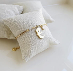 Personalized Sweet Simplicity Bracelet