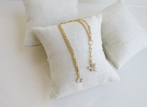 Willow Anklet