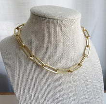 Load image into Gallery viewer, Anderson Chain Necklace