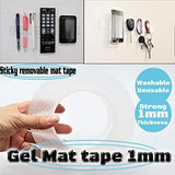 Super Sticky Magic Tape Nano Color Tape magic nano tape