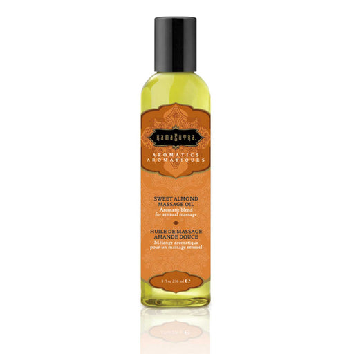 Kama Sutra Aromatic Massage Olie 236 ml