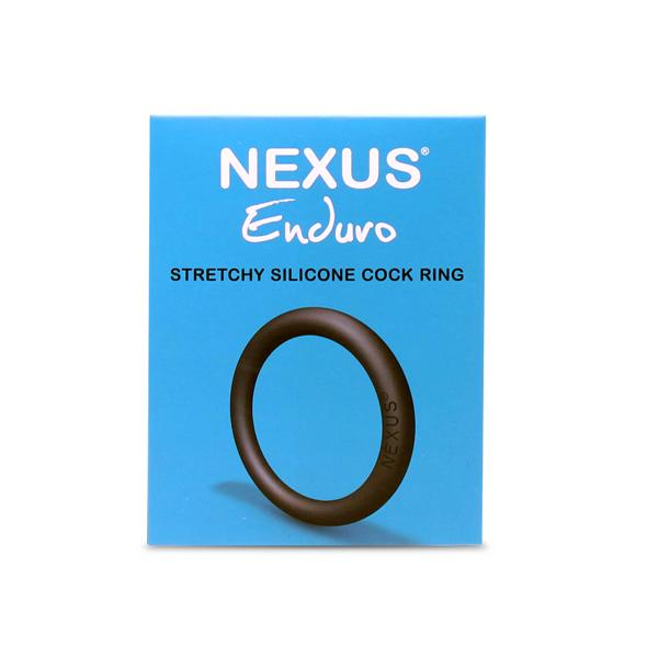 Nexus Enduro Siliconen Ring