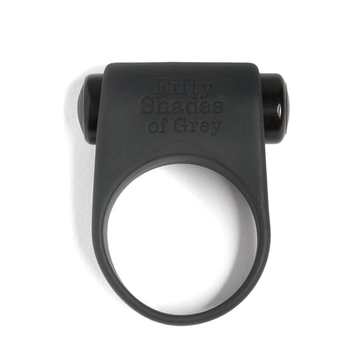 Fifty Shades of Grey Feel It Vibrerende Cock Ring