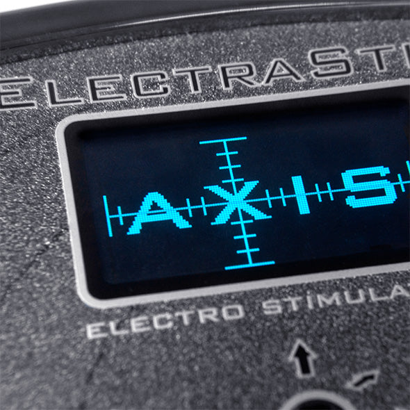 ElectraStim Axis High Specification Electro Stimulator