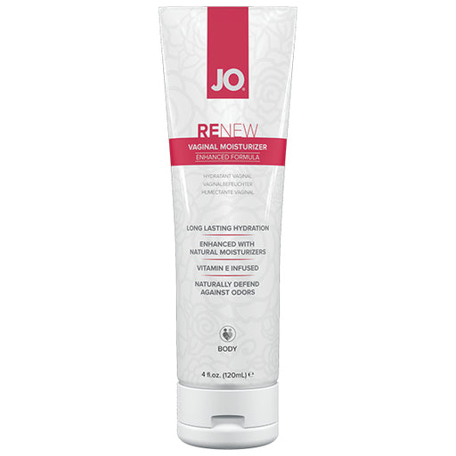 System JO Renew Vaginale Hydraterende Crème