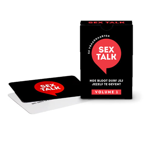 Sex Talk Volume 1 NL