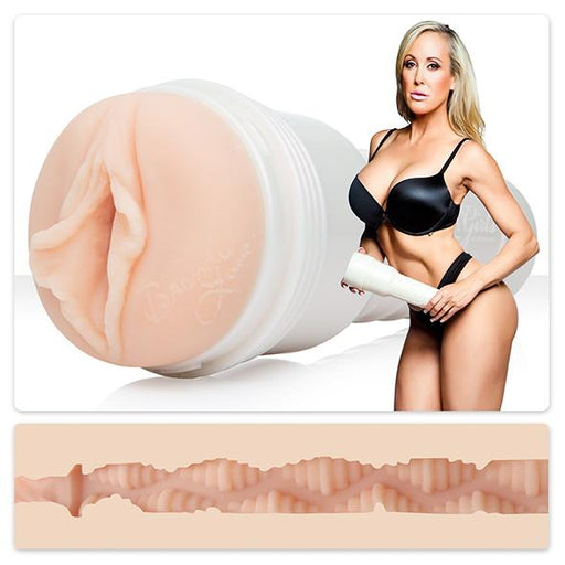 Fleshlight Girls Brandi Love Heartthrob