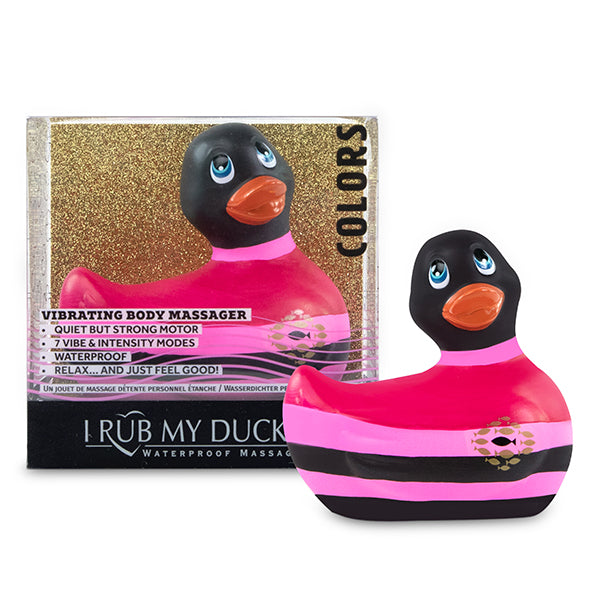 I Rub My Duckie 2.0 Colors