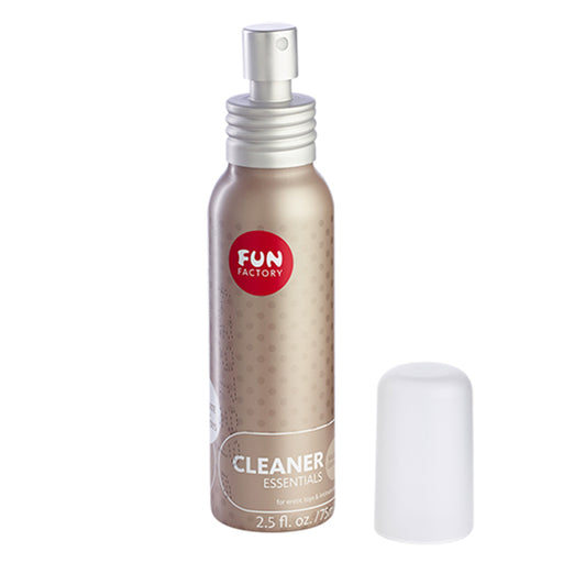 Fun Factory Cleaner for Lovetoys & Intimate Area 75 ml