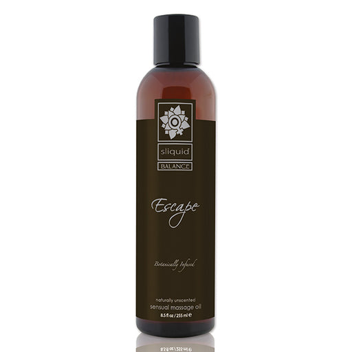 Sliquid Balance Massage Escape 255 ml