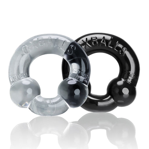 Oxballs Ultraballs Cockring 2-pack