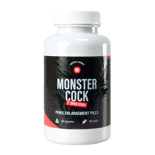 Devils Candy Monster Cock