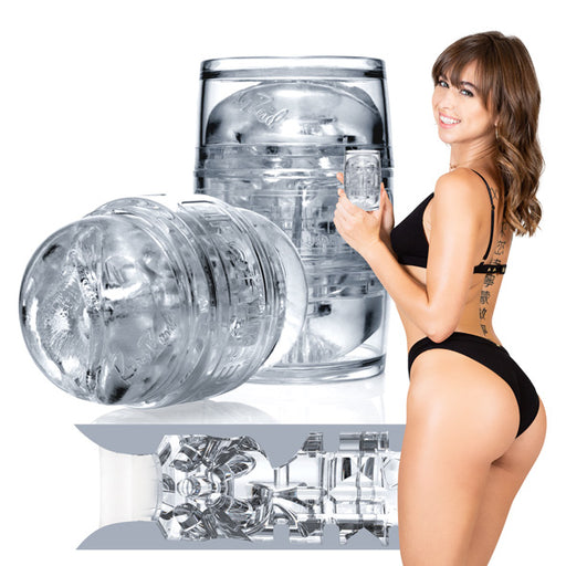 Fleshlight Quickshot Riley Reid Compact Utopia
