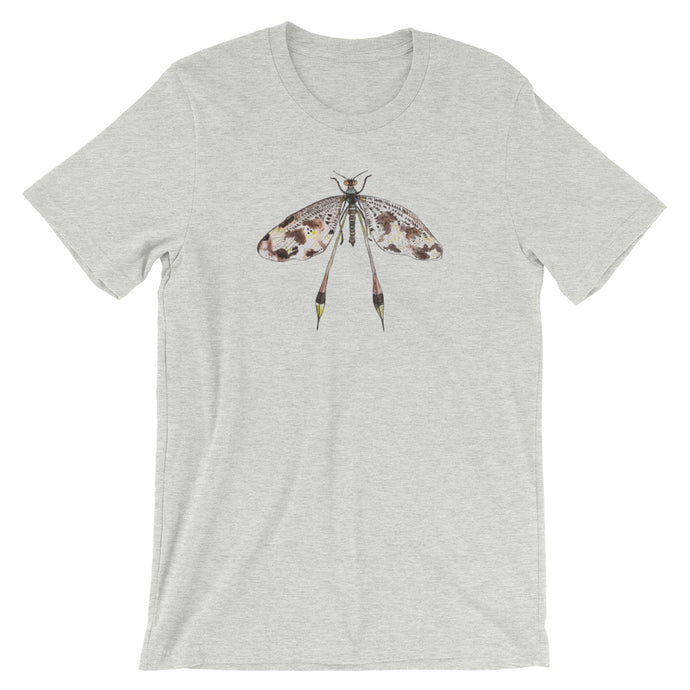 Dragonfly Unisex Tee