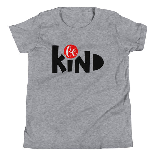 Be Kind Youth Short Sleeve T-Shirt