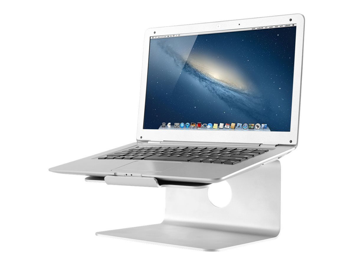 Newstar Laptop Desk Stand | Roterande 360° Laptopställ Newstar