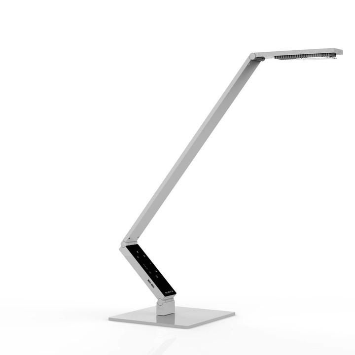 LUCTRA® Lampa Table Pro Linear Vit Lampa Luctra