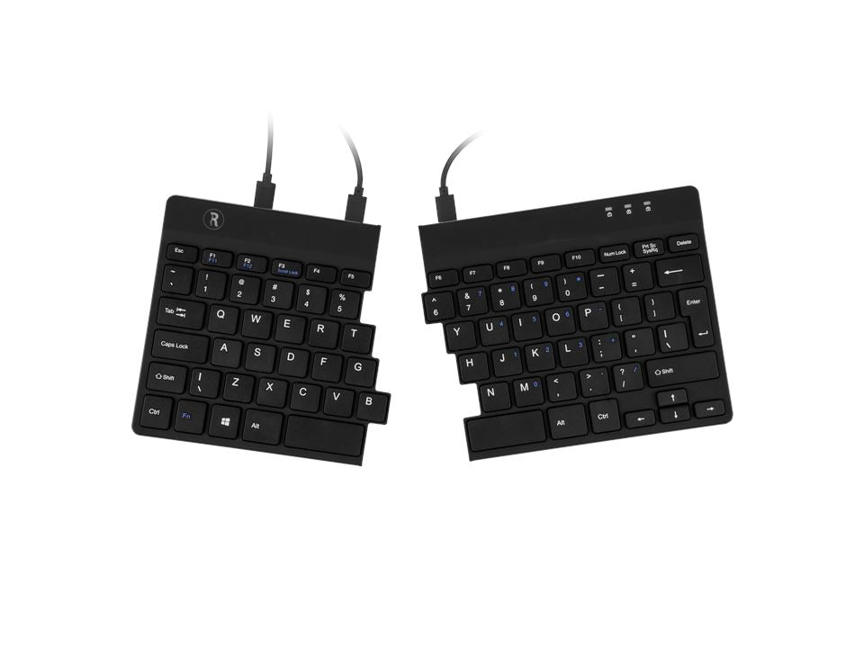 R-Go Tools Split Ergonomic Keyboard Tangentbord R-Go Tools