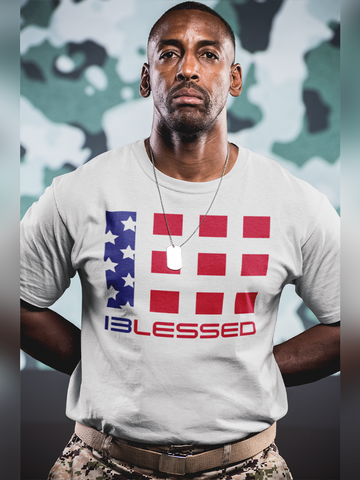 BLESSED / USA