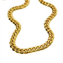 Load image into Gallery viewer, MENS CUBAN CHAIN