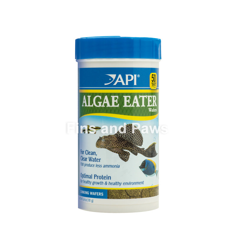 [API] Algae Eating Sinking Wafers Fish Food