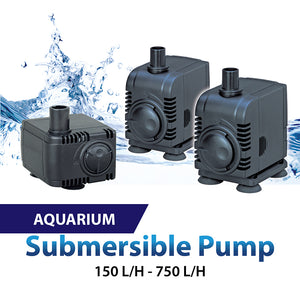 [Boyu] FP Series Submersible Water Pump 150L/H - 750L/H