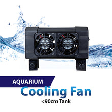 Load image into Gallery viewer, [Boyu] FS-602 Aquarium Cooling Fan
