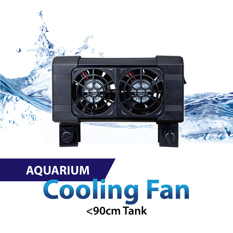 [Boyu] FS-602 Aquarium Cooling Fan