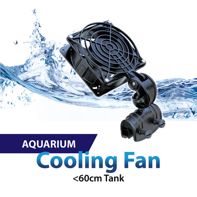 [Boyu] FS-120A Aquarium Cooling Fan