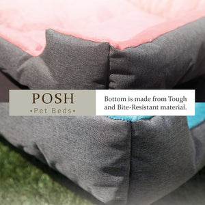 [Cuddly Paws] POSH Pet Beds