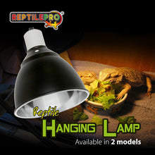 Load image into Gallery viewer, [ReptilePro] Reptile Hanging Lamp