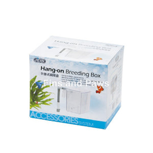 [ISTA] Hang-On Breeding Box
