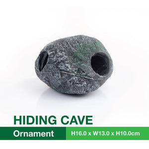[Acquanova] Fish Breeding and Hiding Cave Ornament