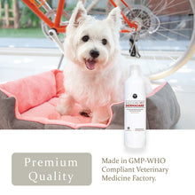 Load image into Gallery viewer, [Dog Premium] Dermacare Shampoo 250ml (Treatment and Control of Dermatitis Dermatomycosis and Inflammation)