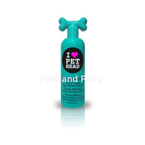 [PET HEAD] Dog Shampoos & Rinses