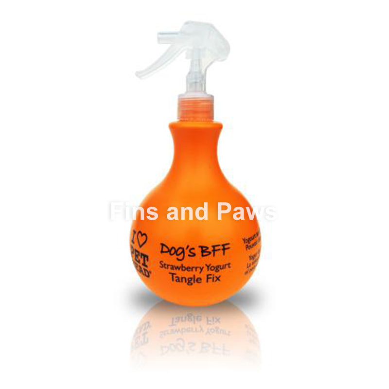 [PET HEAD] Dog Bff Detangling Spray 450ml