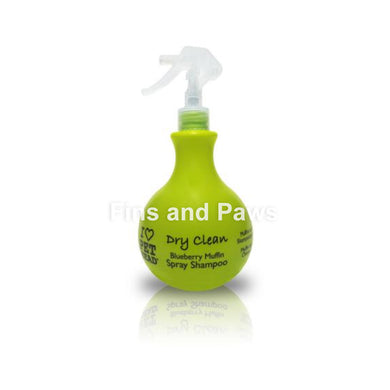 [PET HEAD] Dog Dry Clean Spray 450ml