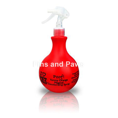 [PET HEAD] Dog Poof Deodorizing Spray 450ml