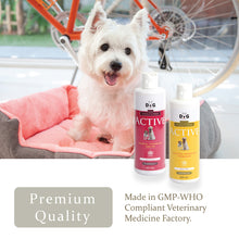 Load image into Gallery viewer, [Dog Premium] Moisturizing Shampoo and Conditioner 400ml