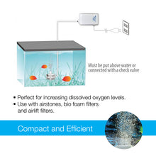 Load image into Gallery viewer, [Aquasyncro] Mini Silent Airpump