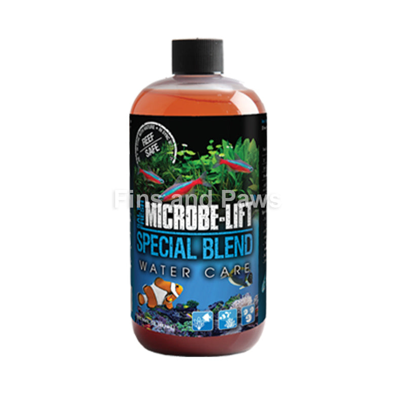 [Microbe-Lift] Special Blend Water Care  - Aquarium Beneficial Bacteria
