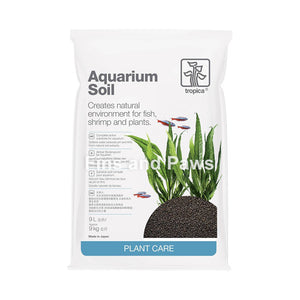 [Tropica] Aquarium Soil / Powder Soil 3L/9L