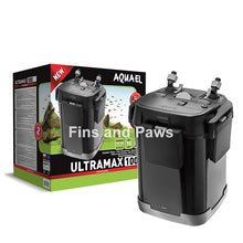 Load image into Gallery viewer, [Aquael] Ultramax 1000 External Canister Filter