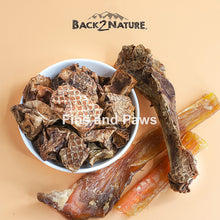 Load image into Gallery viewer, [Back2Nature] Wild Bites Natural Dog Treats