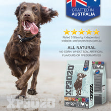 Load image into Gallery viewer, [XP3020] Super Premium Dog Food Kibbles 2.5kg