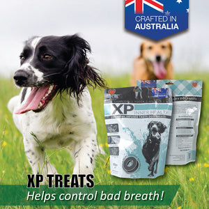 [XP3020] XP Inner Health 800g - Super Premium Dog Treats
