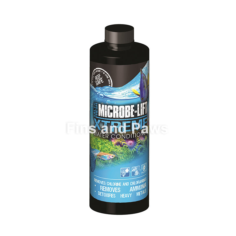 [Microbe-Lift] Xtreme Water Conditioner - Anti Chlorine and Chloramine