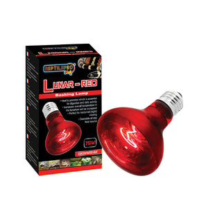 [ReptilePro] Lunar-Red Basking Lamp