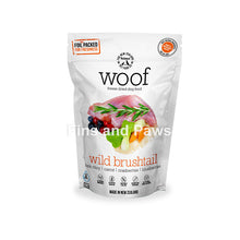Load image into Gallery viewer, [Woof] Freeze Dried Raw Dog Food 280g / 320g. Assorted Flavours.