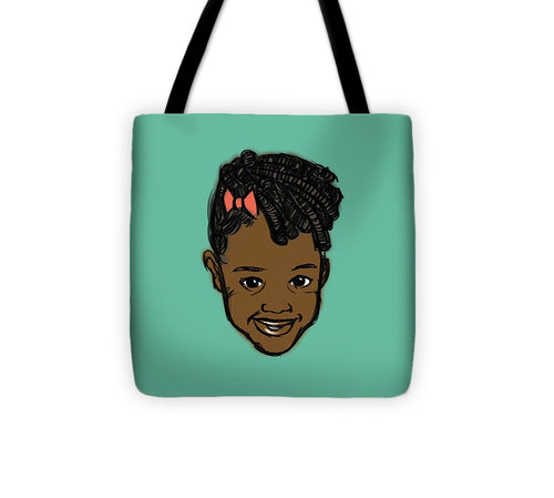 Cicely - Tote Bag